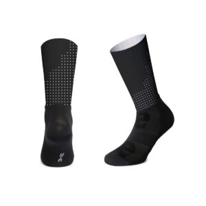 abstract speed socks