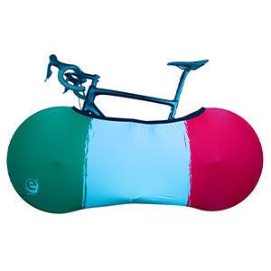 Italian Flag cover bike