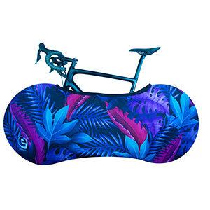 Tropical cover bike