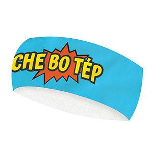 Che Bo Tep Headband