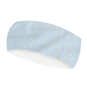 lines headband