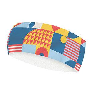 Shapes headband