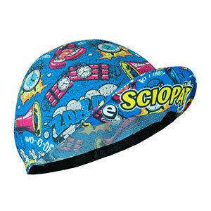 sciopat light cap